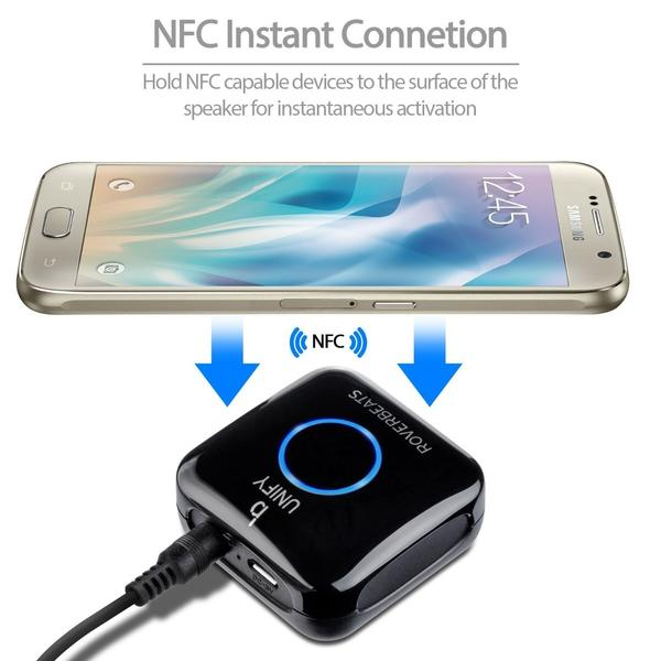 Etekcity Wireless Bluetooth 4.0 Receiver