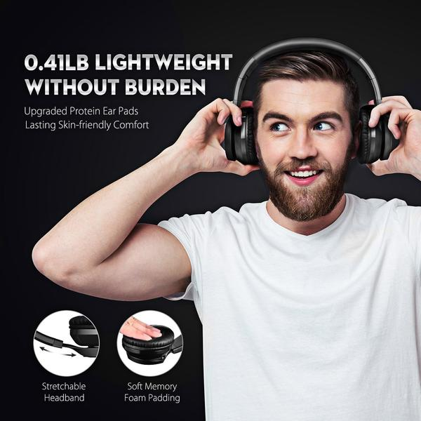 Mpow Thor Bluetooth Headphones