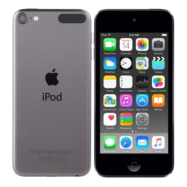 Apple iPod Touch, 16GB